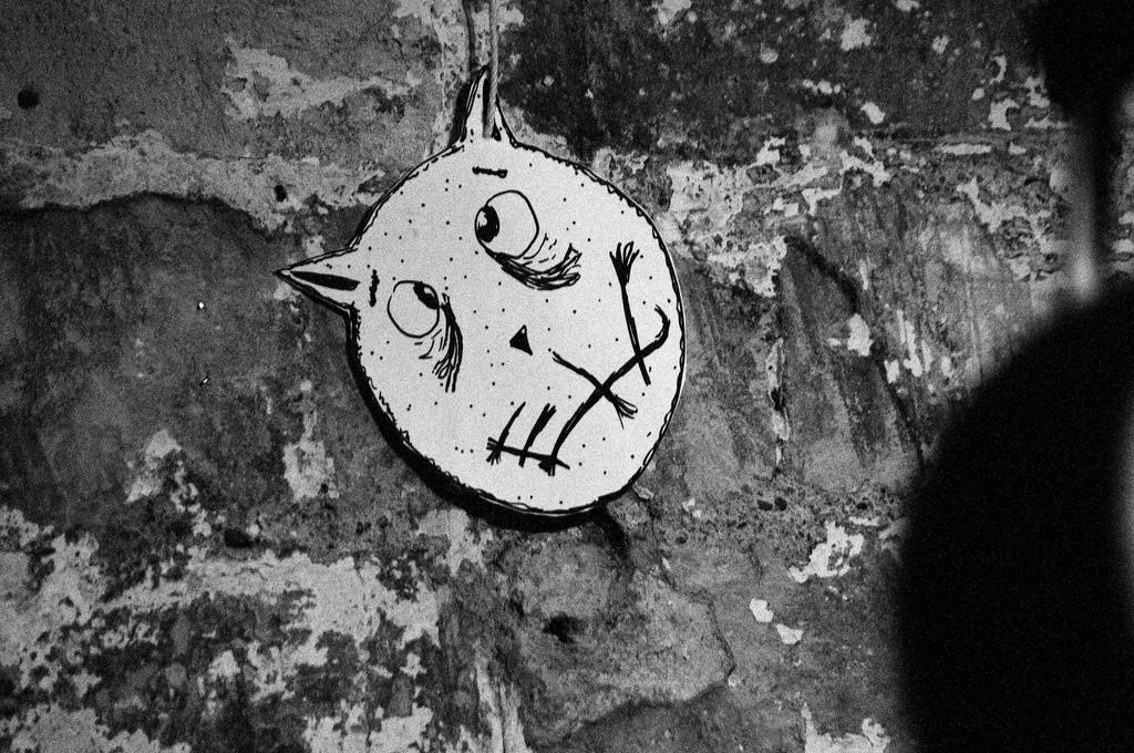 Ell - cave se rebiffe 3.06.09 mascotte